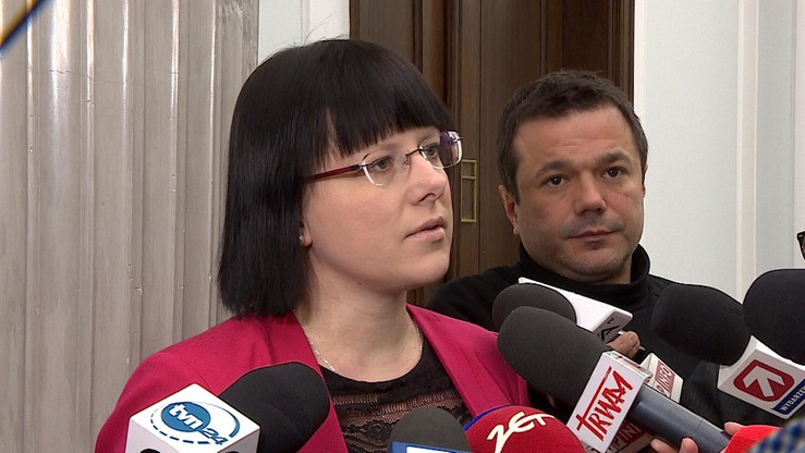"""Biuro Analiz Sejmowych negatywnie o """"Zatrzymaj Aborcję"""". Godek: hańba dla Rzeczypospolitej Polskiej"""