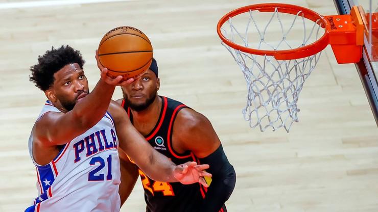 "NBA: Zwycięska seria ""Szóstek"" trwa"