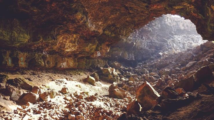 Szczątki 12-latki w jaskini. Po kilku latach naukowcy ustalili kim była
