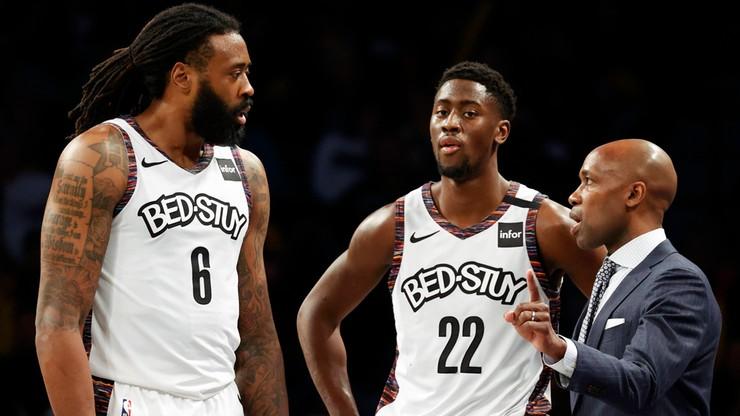 NBA: Czterech kolejnych zawodników zakażonych koronawirusem!