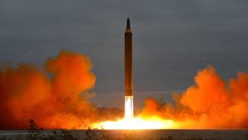 Korea Północna: sankcje tylko przyspieszą finalizację planów nuklearnych