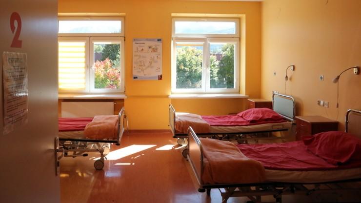 Oddział zamknięty, bo wszyscy lekarze odeszli z pracy. Trudna sytuacja w zakopiańskim szpitalu
