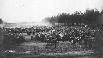 Nieskończenie niepodległa: 13. punkt orędzia Wilsona do Kongresu USA. 8 stycznia 1918