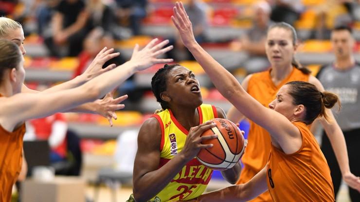 Energa Basket Liga kobiet: Rywalizacja o mistrzostwo bez faworyta