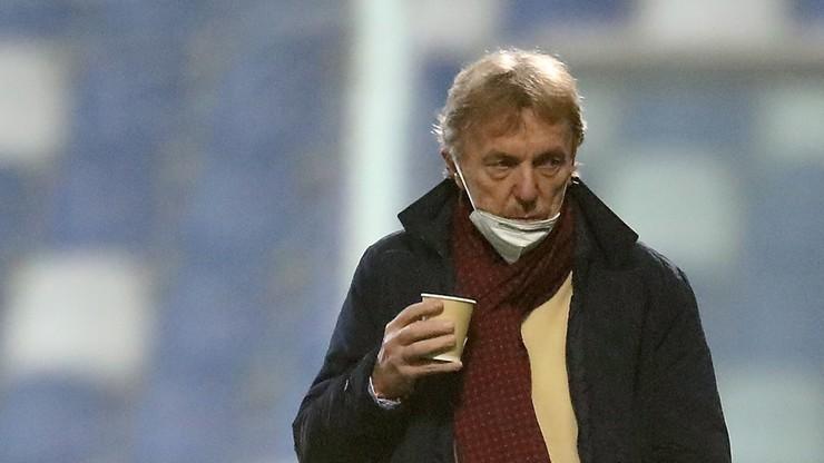 """Zbigniew Boniek: Jeżeli pan Filipiak uważa, że ktoś go celowo """"przekręca"""", to niech sobie da spokój"""