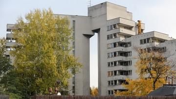 Warszawa: sowiecki apartamentowiec ma być zwrócony Polsce