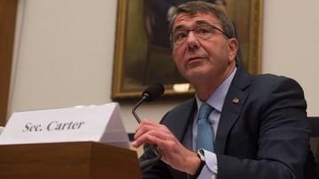 Minister obrony USA: zwiększamy obronę przeciw ewentualnym atakom Korei Północnej