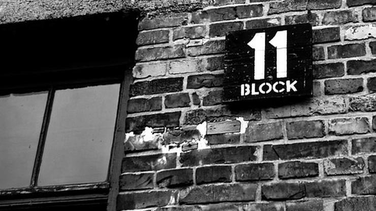 """W bloku 11 powstaje nowa wystawa. Syn więźnia zarzucił Muzeum Auschwitz """"dewastację miejsc pamięci"""""""