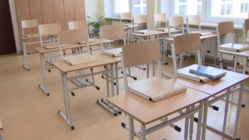 """""""Otwarcie szkół powinno być rozważane jak najszybciej"""""""