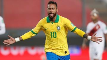 El. MŚ 2022: Drugie zwycięstwo Brazylii i Argentyny. Hat-trick Neymara, który wyprzedził Ronaldo