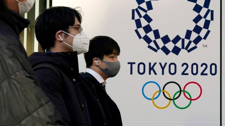 Tokio 2020: Igrzyska bez zagranicznych kibiców. Decyzja zapadła