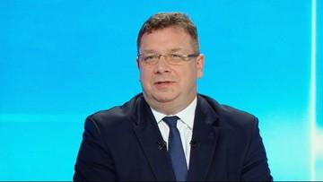 Wójcik: Unia Europejska nie powinna się wtrącać