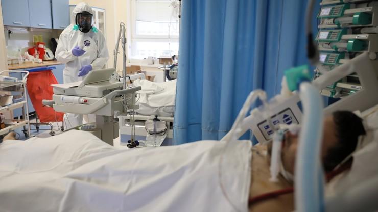 Nowe przypadki koronawirusa w Polsce. Dane ministerstwa, 1 grudnia