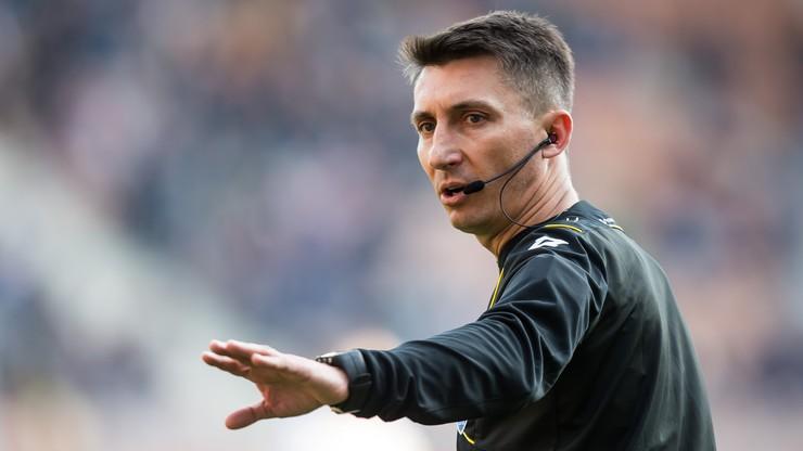 MŚ 2018: Gil asystentem wideo w meczu Brazylii z Belgią