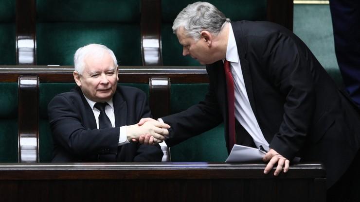 """Suski rezygnuje z przewodniczenia sejmowej komisji. """"Po prostu nie daję rady"""""""