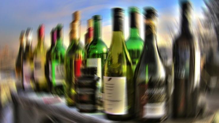 Dostarczał alkohol do Korei Północnej. Przedsiębiorca usłyszał wyrok