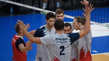 Superpuchar Polski: Grupa Azoty ZAKSA drugim finalistą!