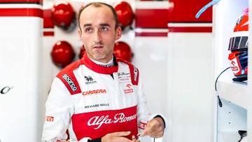 Robert Kubica ponownie zasiądzie za kierownicą bolidu F1