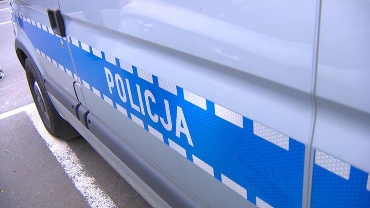 Kolejnej awanturze przed meczem Legii z Ajaksem zapobiegła policja