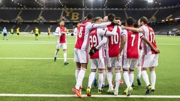 Liga Europy: Znamy pary ćwierćfinałowe i półfinałowe