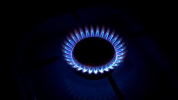 O jedną piątą spadły dostawy gazu z Rosji