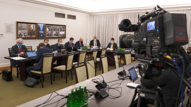 Sejmowa komisja zdrowia negatywnie o części poprawek Senatu do ustawy covidowej