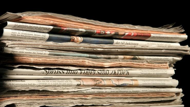 Media: Niemcy zaoszczędzą na polskich dzieciach