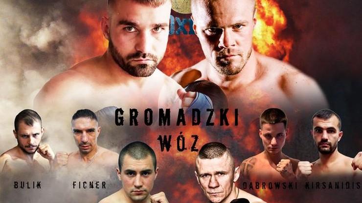 Silesia Boxing Show 2020: Ceremonia ważenia. Transmisja w Polsacie Sport News i na Polsatsport.pl