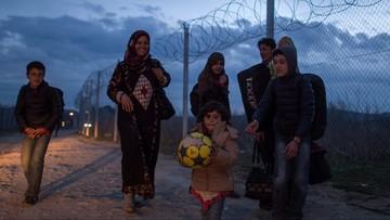 Polacy na 10. miejscu w rankingu społeczeństw najbardziej niechętnych imigrantom