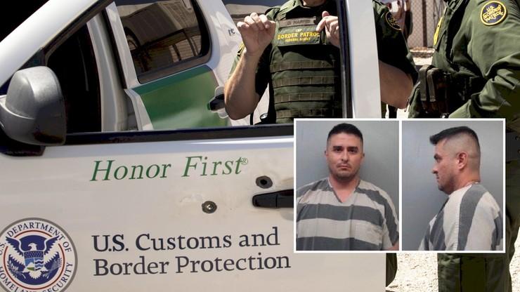 Aresztowano agenta patrolu granicznego w Teksasie. Miał zabić cztery kobiety