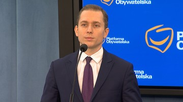 Tomczyk: Kopacz z ekshumacjami nie miała nic wspólnego, za to odpowiada prokuratura