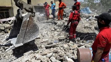 Raport Amnesty International: w Mosulu mogło dojść do zbrodni wojennych