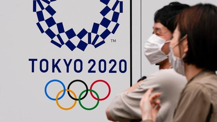 Tokio 2020: Władze stolicy Japonii odwołują publiczne wydarzenia związane z igrzyskami