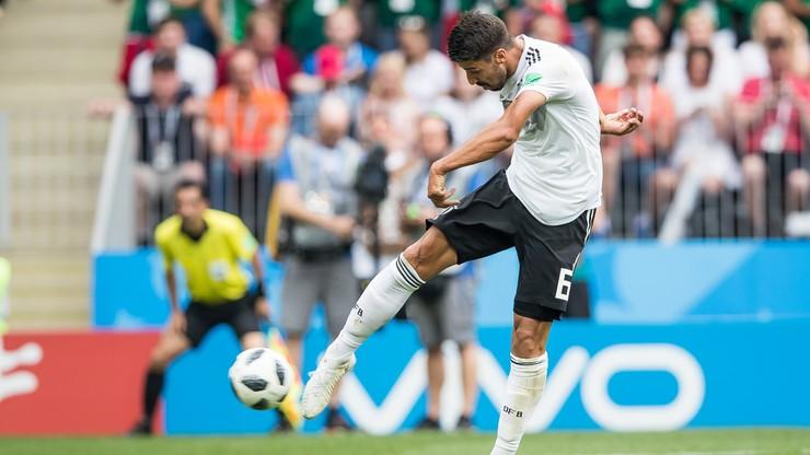 Sami Khedira kończy karierę