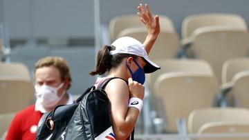 Roland Garros: Ile Świątek zarobiła za ćwierćfinał?