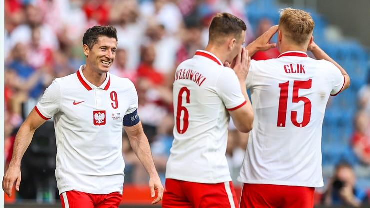 Euro 2020: Numery na koszulkach reprezentantów Polski