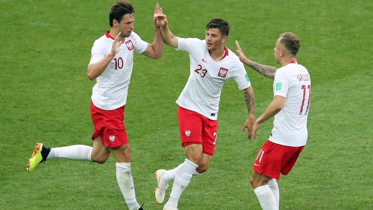 MŚ 2018: Polacy ostatni raz trenują w Soczi przed meczem z Kolumbią