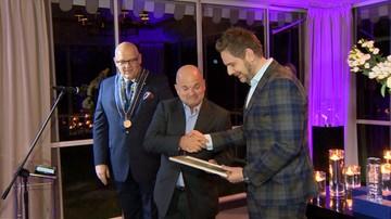 Polsat ma swoją gwiazdkę Michelin. Stacja doceniona za rozwój kultury kulinarnej w Polsce