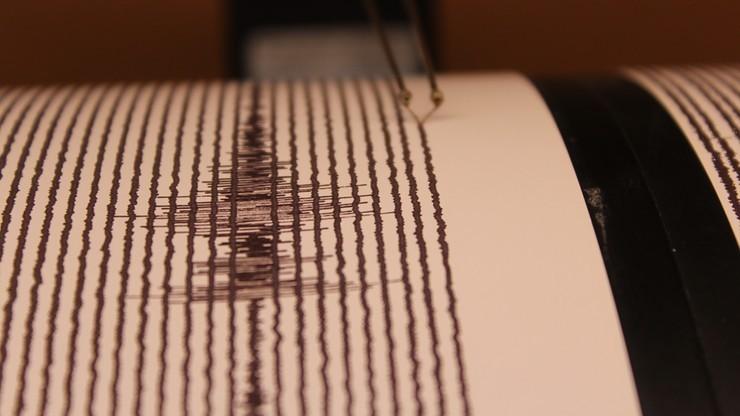 Trzęsienie ziemi w Albanii. Są ranni