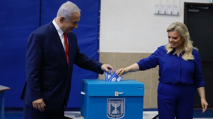 Wybory do Knesetu: 1200 ukrytych kamer w lokalach do głosowania