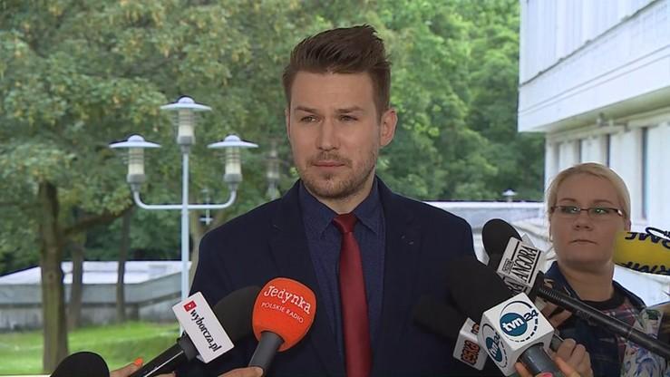 """""""Sytuacja w Sejmie jest specyficzna, musimy się do niej dostosować"""""""