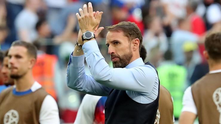Anglicy chcą zatrzymać Southgate'a jak najdłużej