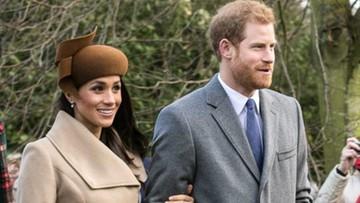 Książę Harry: obawiałem się powtórki historii Diany