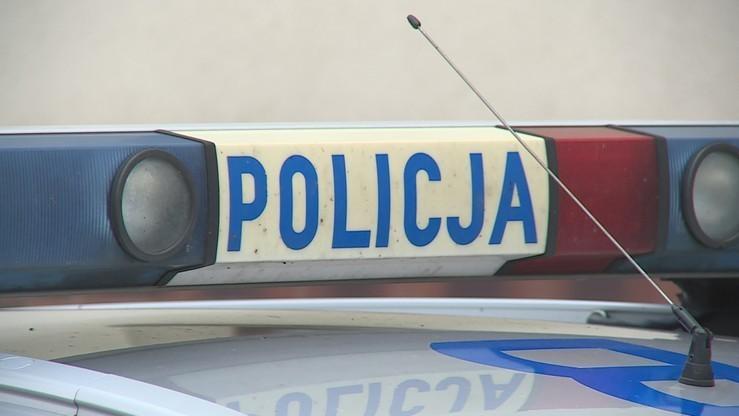Łódź: zatrzymano pseudokibiców handlujących narkotykami