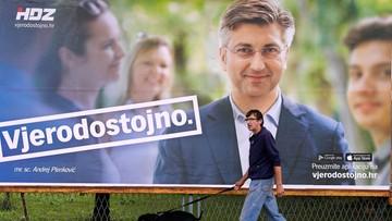 Chorwacja: w niedzielę drugie w ciągu roku wybory parlamentarne