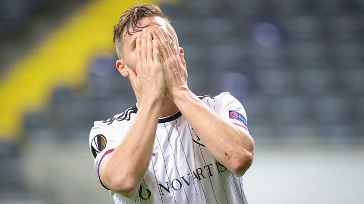 UEFA odwołała przyszłotygodniowe mecze w Lidze Mistrzów i Lidze Europy