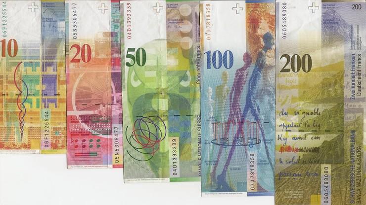 SBB oczekuje wyliczenia kosztów społecznych kredytów frankowych