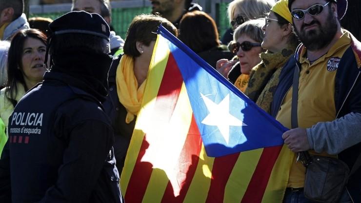 Po referendum w Katalonii hiszpańskie urzędy mają problem z hakerami