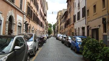 Ekologiczna niedziela w Rzymie. Wieczne Miasto walczy ze smogiem