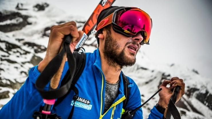 Bargiel: Największym problemem dla mnie jest zakaz jazdy na nartach